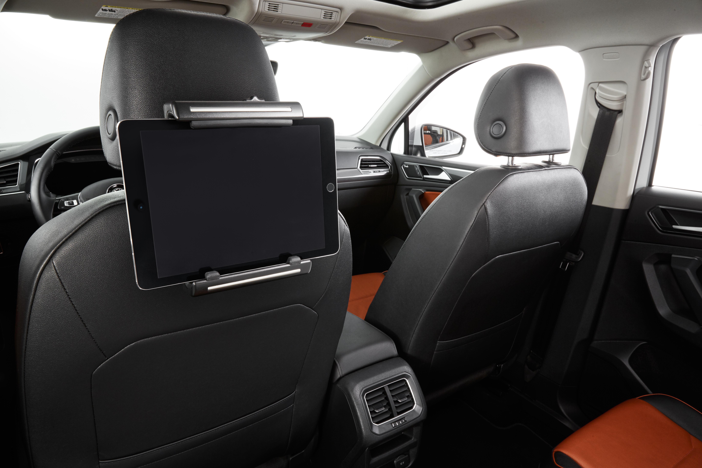 000061125g volkswagen universal tablet holder seat for Valenti motors watertown connecticut
