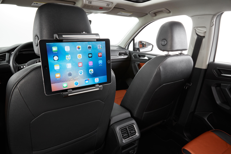 000061125g volkswagen universal tablet holder seat for Valenti motors watertown ct